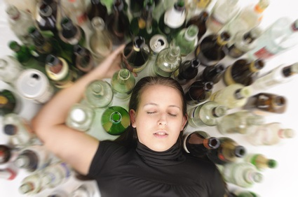Hypnose hilft bei Alkoholproblemen - Hypnowell Hypnosetherapie Praxen Schweiz